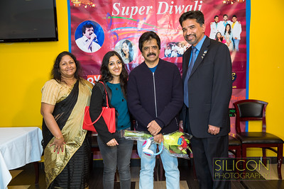 © Silicon Photography | www.SiliconPhotography.com | www.fb.com/SiliconPhotography with B & B Entertainments www.fb.com/BnBEntertainments, 8K Miles Radio www.facebook.com/8kradiotamil on 11/14/2016 @ ARKA Indian Restaurant, Fremont, CA for the event meet and greet with Srinivas & Sharanya and Super Singer Team - Anand, Raja Ganapathi, Siyad , Farida and Lakhsmi. If you are in this event, download this picture from www.siliconphotography.com/Events and look for gallery 'Meet and greet with Srinivas and Sharanya'.