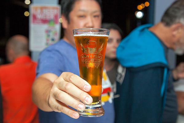 Meeting of the Guilds LA Beer Week 2017