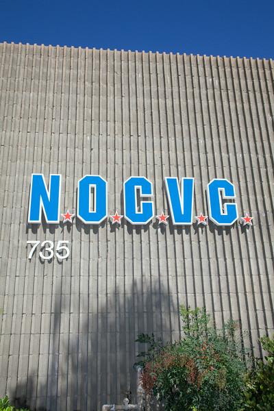NOCVC