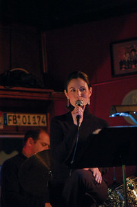 Megan Gebert at Clifton's (2 of 23)