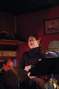 Megan Gebert at Clifton's (23 of 23)