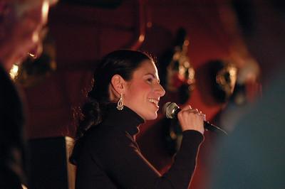 Megan Gebert at Clifton's (16 of 23)