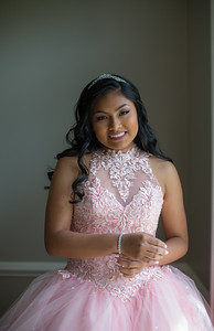 Melanie's Sweet 16-22