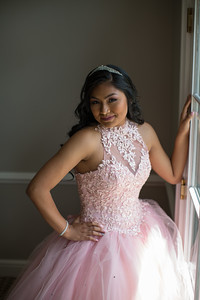 Melanie's Sweet 16-11