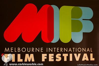 Melbourne International Film Festival - Red Carpet - 2nd August 2012
