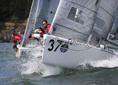 Melges 24 National Championship 2015