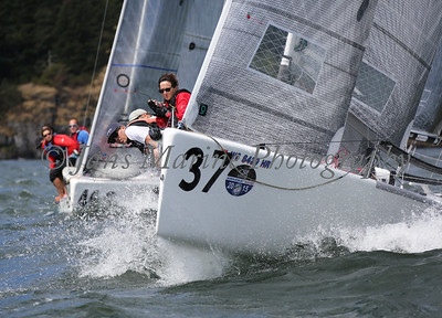 Melges 24 National Championship 2015