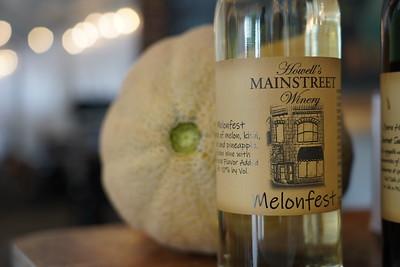 Melonfest, Downtown Howell, MI