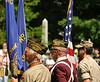 honor guard rear 2