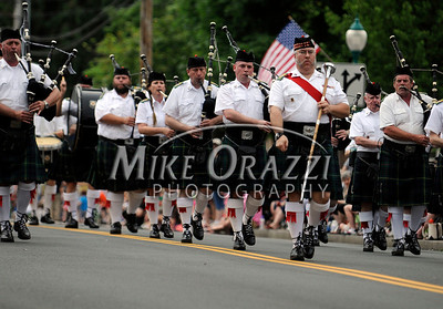 5/28/2011 Mike Orazzi | Staff The Newington Memorial Day parade on Saturday.