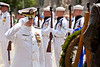 Memorial Day District Washington Wreath Laying Ceremony (Navy Memorial 2009) : May 25, 2009