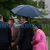 Photographs from the May 30, 2011 Memorial Day Parade in Westborough, MA<br /> That the junior Senator from Massachusetts, Scott Brown, under the umbrella.