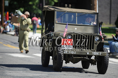 5/27/2013 Mike Orazzi  The annual Torrington Memorial Day parade, downtown Torrington on Monday, May 27, 2013.