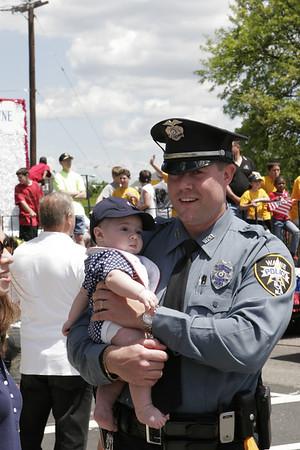 Memorial Day Parade 2005