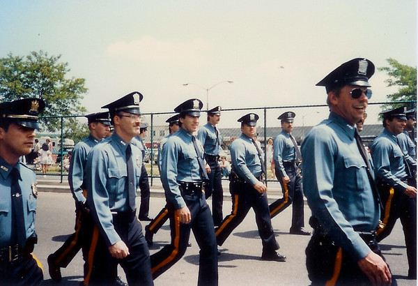 Memorial Day Parade (Older Dates)