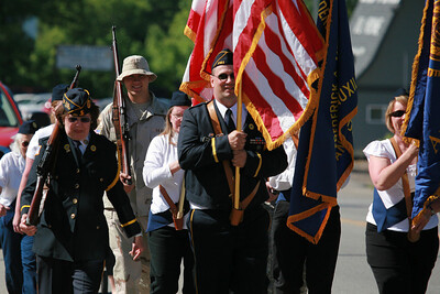 100531 Memorial Day Service 006