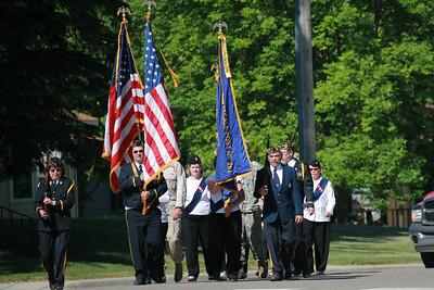 100531 Memorial Day Service 019
