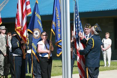 100531 Memorial Day Service 033