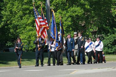 100531 Memorial Day Service 017