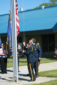 100531 Memorial Day Service 035