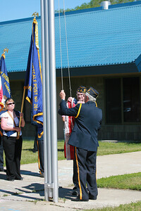 100531 Memorial Day Service 030