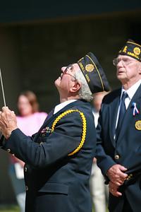 100531 Memorial Day Service 036