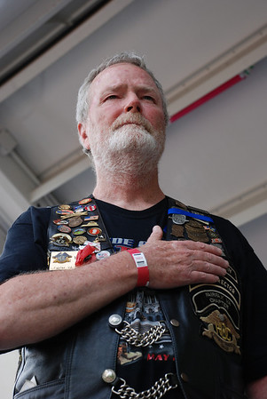 Memorial Day at Patriot Harley Davidson