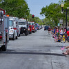 There was a great turnout at the Memorial Day parade, both in people participating in the parade and those who came out to watch it. Fran Ruchalski/Palatka Daily News