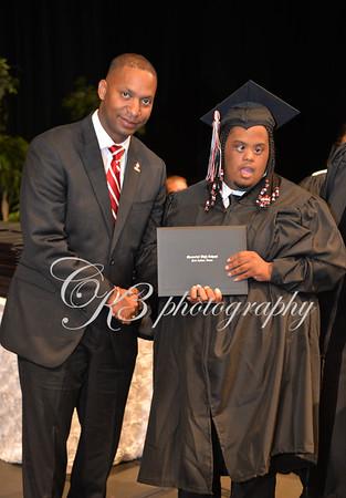 MHS 2015 Graduation