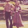 Carl Oglesby and Judith Herman, M.D., Cambridge, Massachusetts, June 1971.