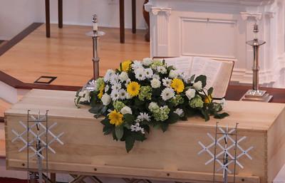Freya vonMoltke Memorial 1