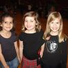 Ariana, Lyla & Bleue