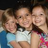 Bleue, Ariana & Anna