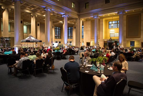 TN ASLA Professional & Student Design Awards Banquet