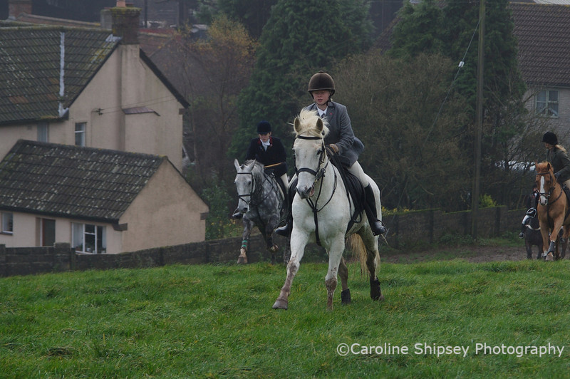 Mendip Farmers Hunt