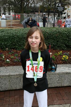 Mercedes Kids Marathon