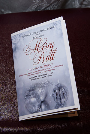 Mercy Ball