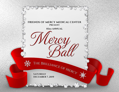 Annual Mercy Ball 2019