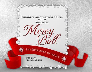 Annual Mercy Ball 2019