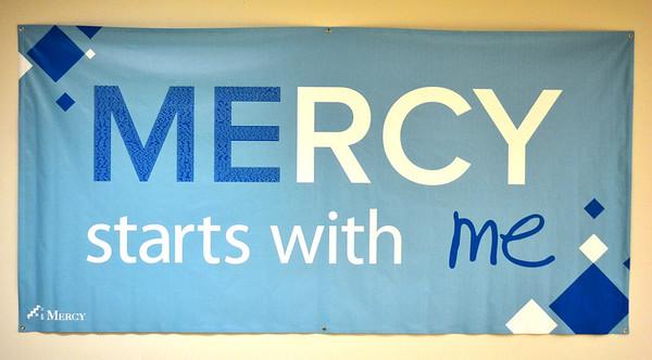 Mercy Cancer Center Event 2013