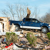 Tornado cleanup in North Texas