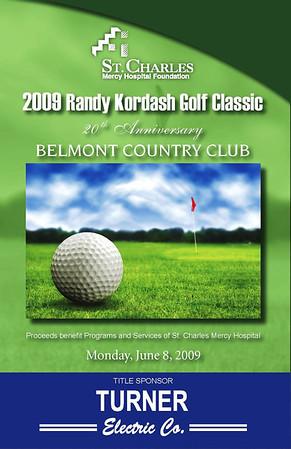 Mercy St. Charles Golf 2009