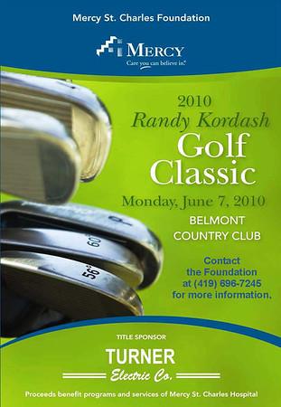 Mercy St. Charles Golf 2010