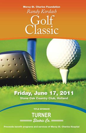 Mercy St. Charles Golf 2011