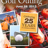 MHW golf outing invite