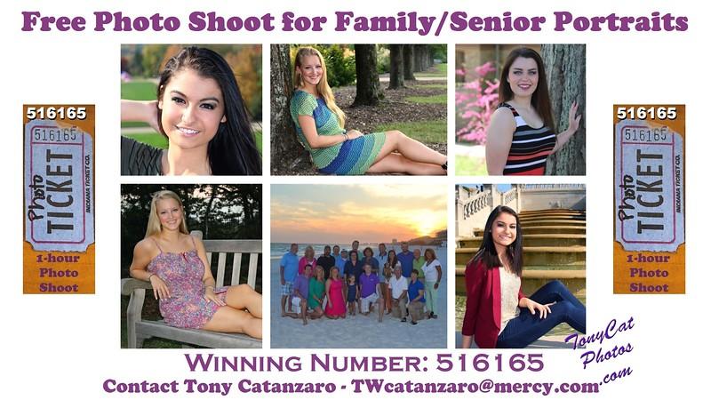 See more Senior Portraits @