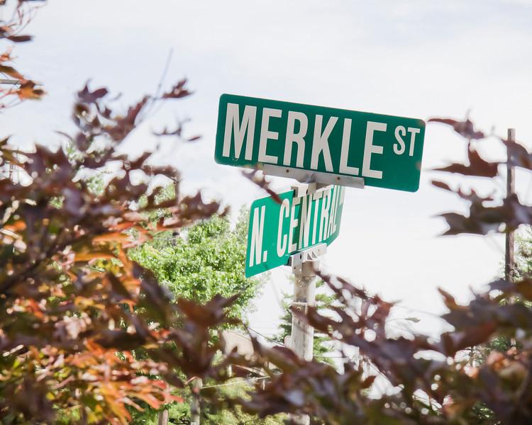 Merkle Family Reunion - June 26, 2010