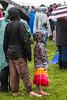 209  Beautiful Merlefest Fans (peace coat)_