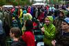 202  Beautiful Merlefest Fans (Wet)