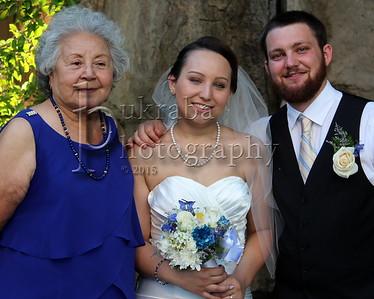 Messer Wedding